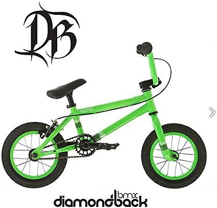 """20/"""" arrière noir bmx cycle//vélo roue 14MM essieu"""