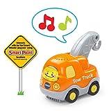 VTech Go! Go! Smart Wheels Park and Learn Deluxe