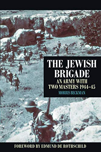 The Jewish Brigade ebook