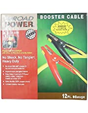Road power Booster Cable for Car Battery
