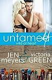 Untamed 4: Wild at Heart