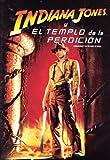 PAQ. 3 DVDS, Trilogia Indiana Jones (Indiana Jones the ADVENTURE COLLETION). [*Ntsc/region 4 Dvd. Import-latin America]