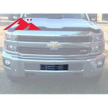 Amazon Com Putco 87195 Bumper Grille Insert Automotive