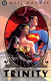 Trinity: Batman/Superman/Wonder Woman