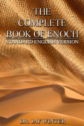 The Complete Book of Enoch: Standard English Version
