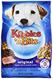 Kibbles 'n Bits Dog Food Original Savory Beef & Ch...