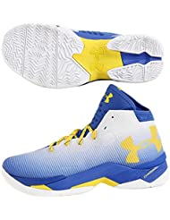 Under Armour Mens Ua Curry 2.5