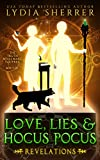 download ebook love, lies, and hocus pocus: revelations (the lily singer adventures, book 2) pdf epub