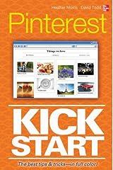Pinterest Kickstart Kindle Edition