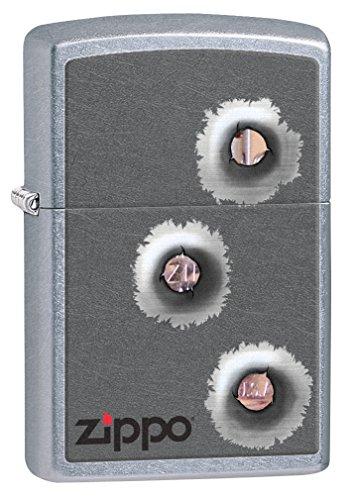 zippo lighter bullet - 2
