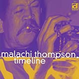 Timeline by MALACHI THOMPSON (2000-07-25)