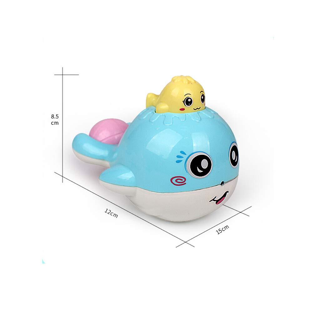 Animales Set Para Del Chirrido Baño De Juguetes El Squirt Bebé cRjq34A5L