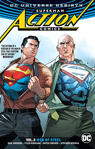 Dc Action Comics - 7