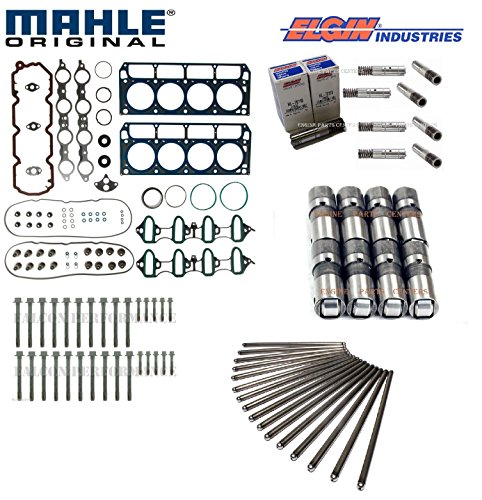 2009 Gmc Yukon Head Gasket: Top 10 Best Lifter Kit For 5.3 For 2018