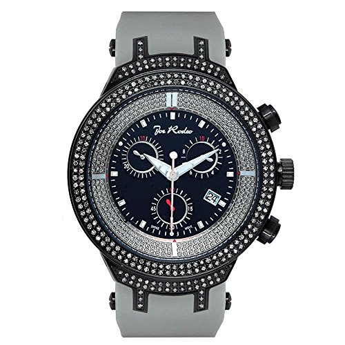Joe Rodeo Master JJM5 Diamond Watch