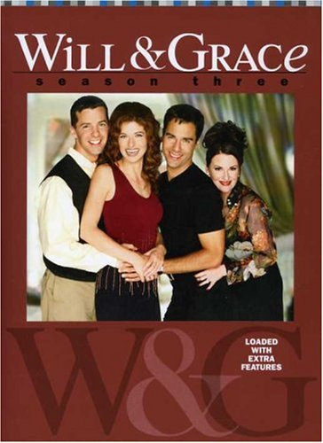will and grace season 3 - 1