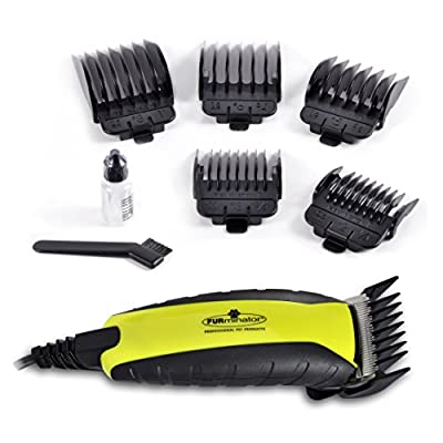 FURminator Comfort Pro Electric Clipper