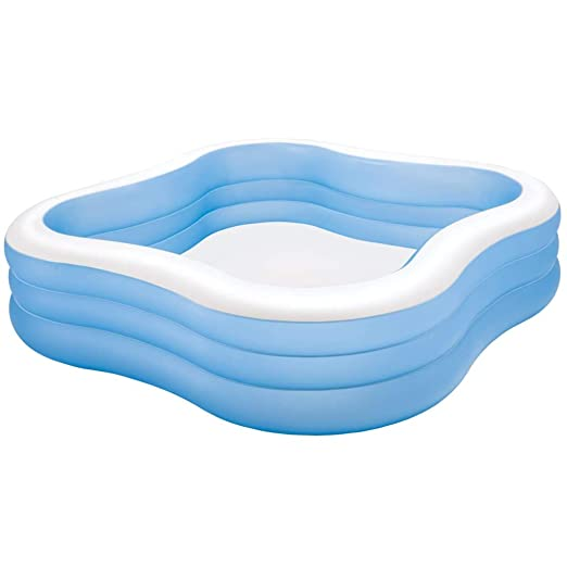 Intex Piscina Hinchable Niños Familia Kit Reparación Inflable ...