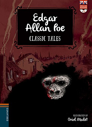 Edgar Allan Poe (Classic tales - English readers)