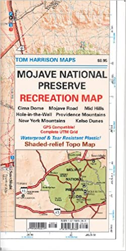 Recreation map of the Mojave National Preserve: Tom Harrison ... on lake nacimiento road map, mohave county road map, national old trails road map, montebello road map, temecula road map, north shore road map, seattle road map, san carlos apache road map, talbot county road map, yosemite road map, santa rosa road map, oakland road map, long beach road map, blythe road map, lancaster road map, yuma crossing map, pine county road map, cottonwood creek map, simi valley road map, palmdale road map,