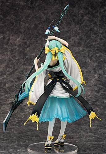 Radiancy Inc Figurine Fate/Grand Order Kiyohime 1/7 FATE FGO Lancer Berserker PVC Action Toy Japanese Anime Figures Collectible Figurines New Arrivals-0301