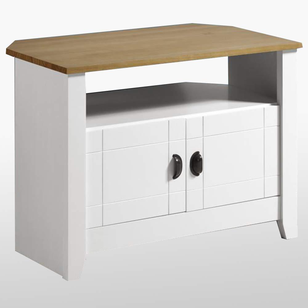 unit/és de t/él/évision 2 Warren Chambre P/&N Homewares TV unit/és mobilier Moderne