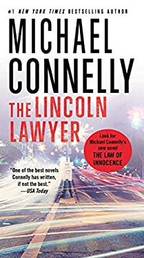The Lincoln Lawyer: A Novel (Mickey Haller Book 1)