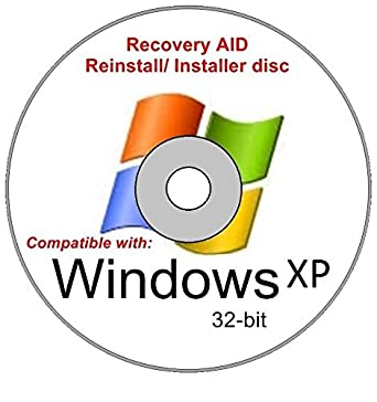 how to hard reset my windows xp
