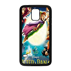 Peter pan Case Cover For samsung galaxy S5 Case