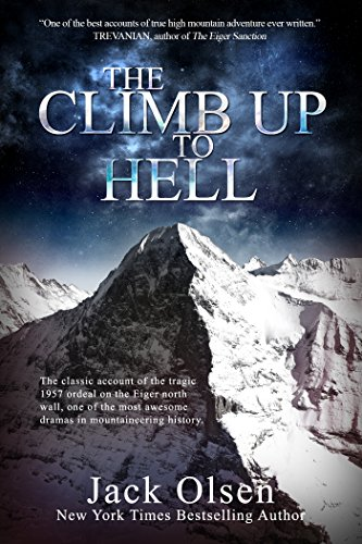 - The Climb up to Hell