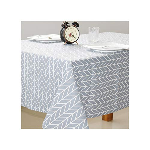 brown78 GeoTable Cloth Tablecloth Table Cover Party Wedding Table Cloth for Home Table Decoration Mantel Home Textile,Color K,70180Cm (Best 50 Pint Dehumidifier 2019)