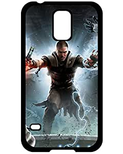 Hot Top Quality Case Cover For Samsung Galaxy S5 Case Star Wars 4077305ZA428418555S5