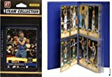 NBA Dallas Mavericks Licensed 2010-11 Donruss Team