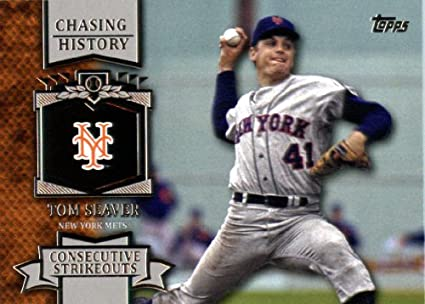 Amazoncom 2013 Topps Chasing History Baseball Card Ch 38