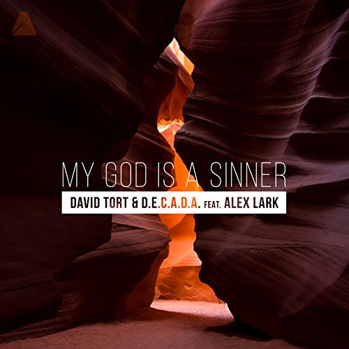 My God Is a Sinner (Original Mix)