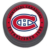 NHL Hockey Puck