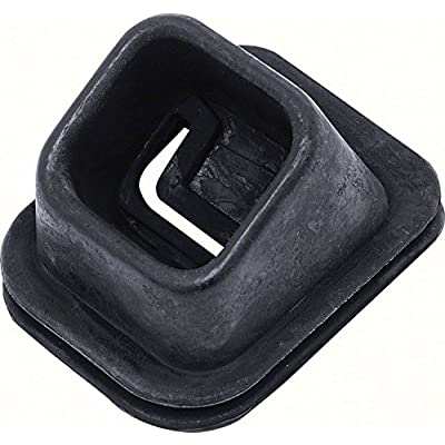 OER 3993851 Bellhousing Boot: Automotive