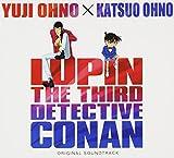 LUPIN SANSEI VS MEITANTEI CONAN(2CD)