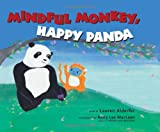 img - for Mindful Monkey, Happy Panda book / textbook / text book