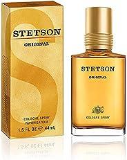 Coty Stetson for Men, Cologne Spray 1.5-Ounce, 44 ml / 1.5 oz (126171)