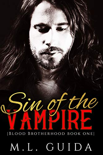 Would you hand over the woman you love to a demon to save your brothers?ML Guida's vampire romance SIN OF THE VAMPIRE