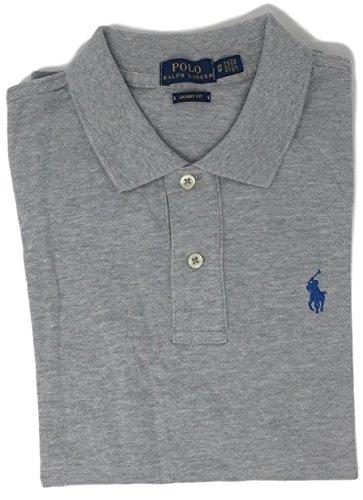 Pony Logo Polo T-Shirt - 8