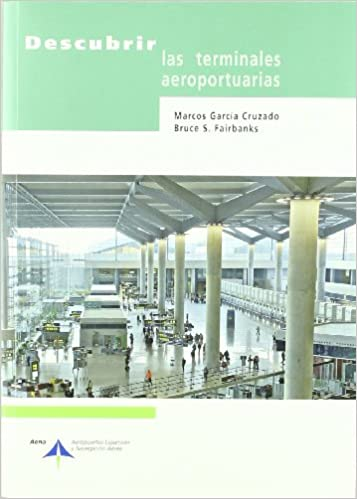 Descubrir las terminales aeroportuarias