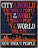 City of the World, Bernie Bookbinder, 0810913836