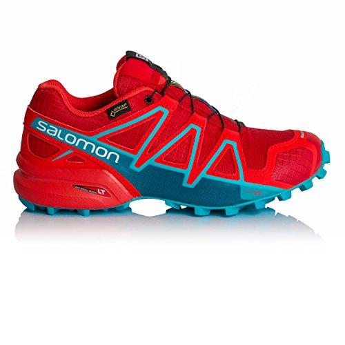 salomon speedcross 4 gtx aquarius limited edition