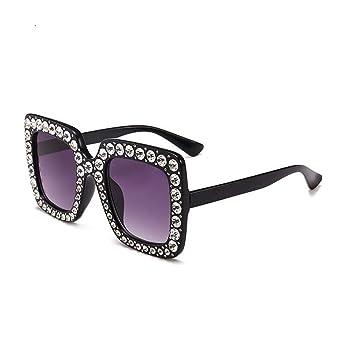 75eef388c1 Fliegend Gafas de Sol Polarizadas para Hombre Mujer Gafas Vintage Retro con Cristal  Unisex UV400 Gafas de Sol Lente Espejo Súper Ligero: Amazon.es: Ropa y ...