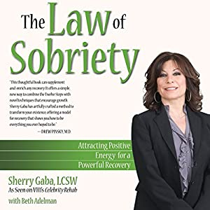 The Law of Sobriety Audiobook