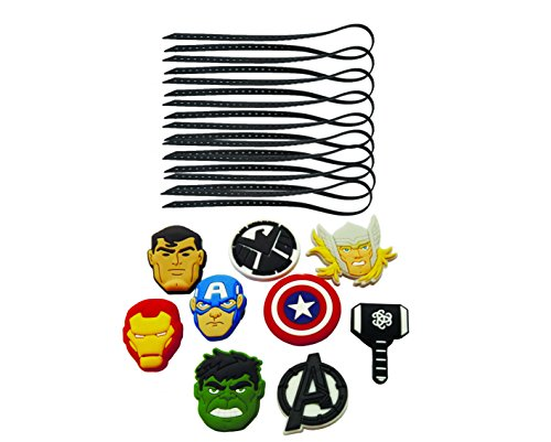 avirgo-9-pcs-x-10-cm-silicon-cords-9-fastening-charms-cable-ties-reusable-cord-fastening-wraps-strap