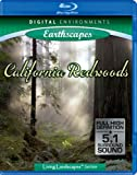 NatureVision TV - California Redwoods [Blu-ray]