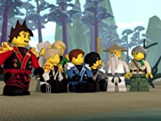 Lego Ninjago Masters Of Spinjitzu The Complete Information And